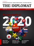 The Asia-Pacific in 2020: What to Expect
