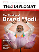 The Making of Brand Modi