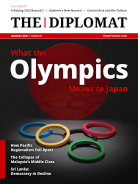 What the Olympics Means to Japan