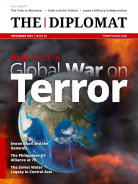 Asia and the 'Global War on Terror'