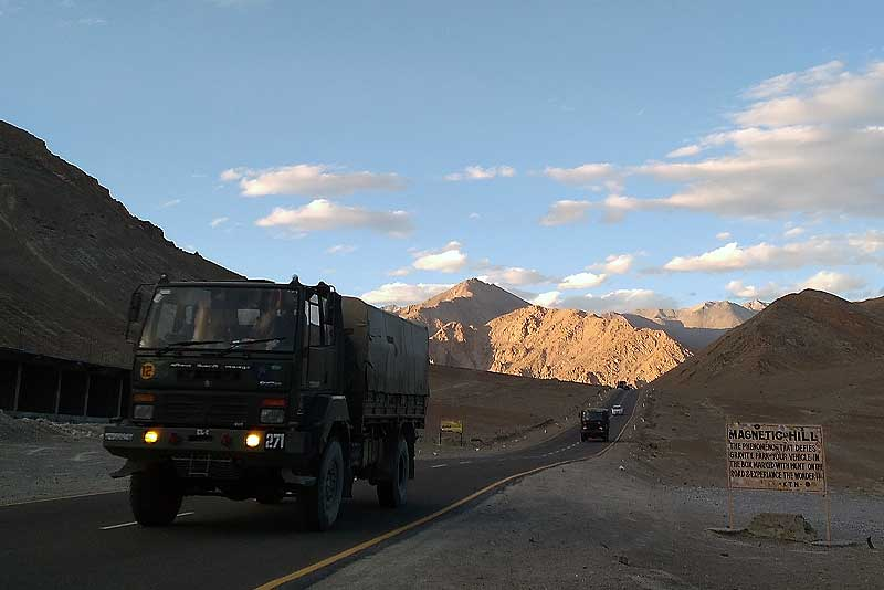 Voice From the Himalayas Amid Tensions Along the China-India Border