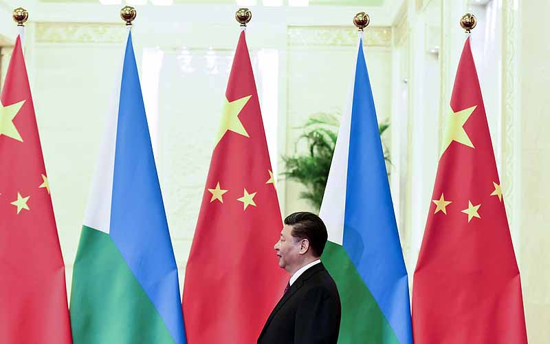 China Consolidates Its Commercial Foothold in Djibouti