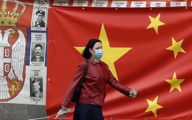How China's 17+1 Became a Zombie Mechanism