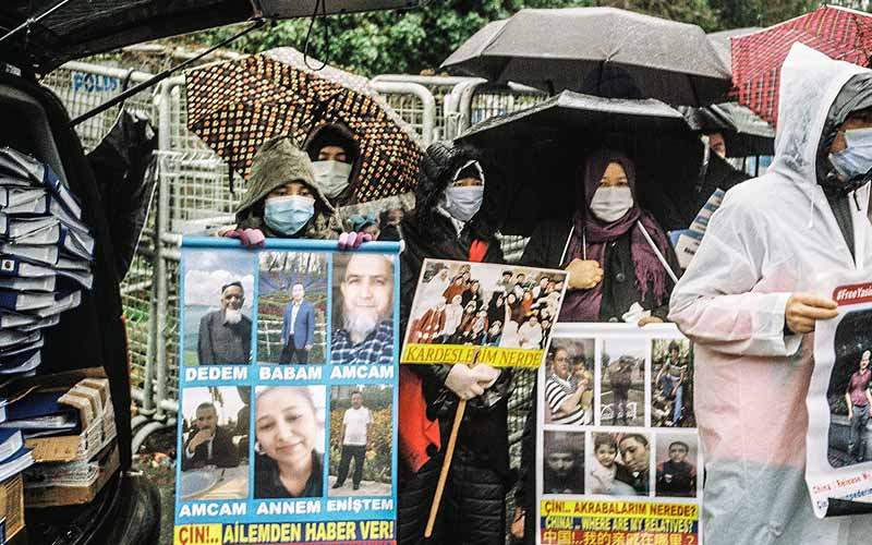 Are the Uyghurs Safe in Turkey?