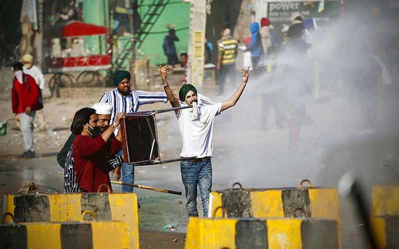 The Future of India's Farmer Protests
