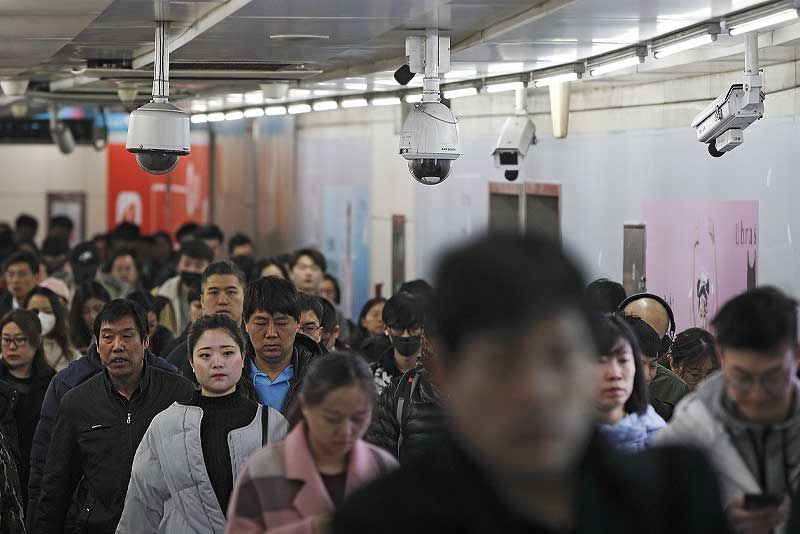 China's Social Credit System: Speculation vs. Reality