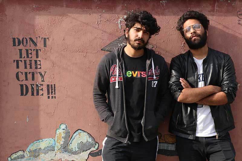 Hip-Hop Resurfaces in India-Administered Kashmir