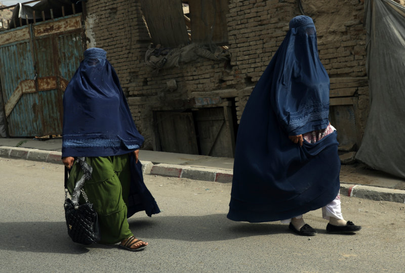 What Price Would Afghans Have to Pay for Peace?