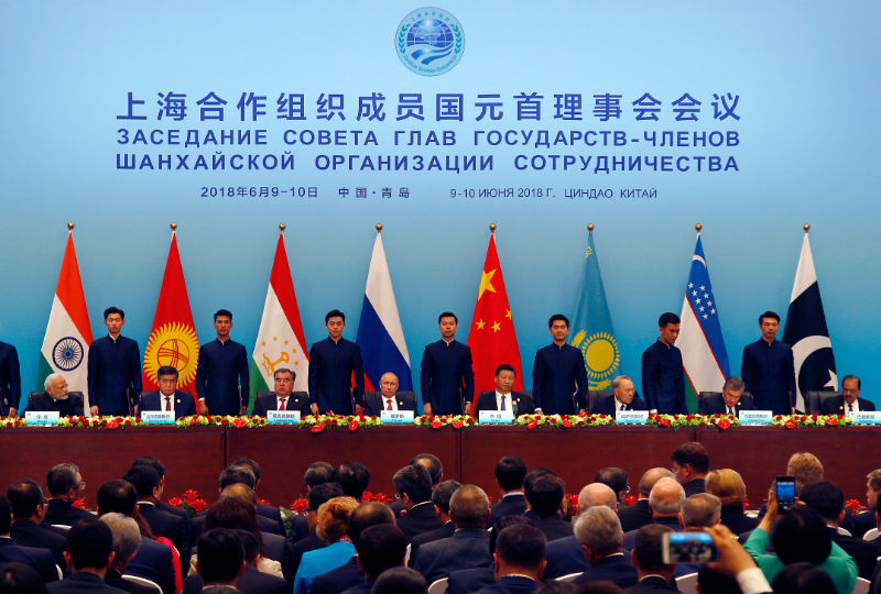 Why Is Iran So Keen on Joining the SCO?