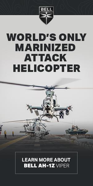 Bell AH-1Z Viper