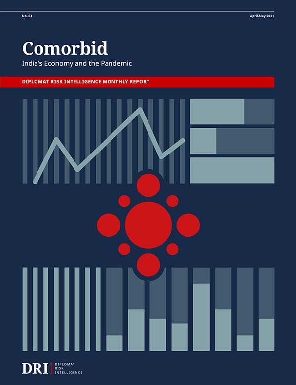 Comorbid: India's Economy and the Pandemic