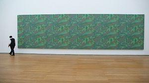 Souvenir Ethics Pt. 2: Vietnam, Camouflage, Andy Warhol