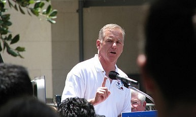 An Interview with Howard Dean