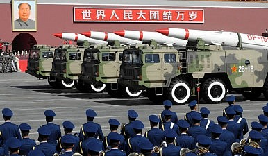 China's Alarming, Puzzling, Missile Test