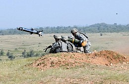 India's Military Short of 68,000 Anti-Tank Guided Missiles and 850 Launchers