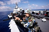 China's Navy--Good for us all?