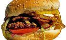 Hamburgers à la Kim