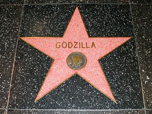 No. 2: Godzilla