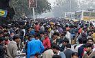 Low Hopes for Delhi