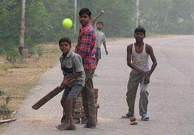 Govt Must Keep Hands Off IPL
