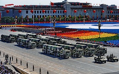 China's Nuclear Option