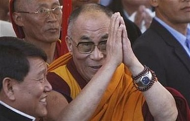Should Dalai Lama Go Home?