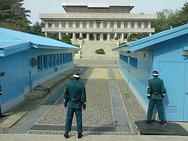 What Next With DPRK?