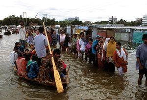 Bangladesh—Eco Symbol?