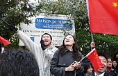 China's Lack of Passion Issue