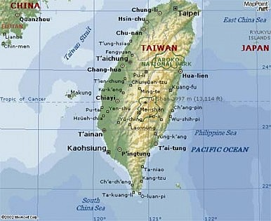 Don't Let Taiwan Fall Behind, But at What Cost? | The Diplomat