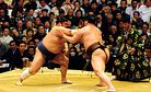 Sumo Down and Out?