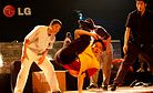 Korea's Break-Dance Faith
