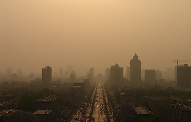 Can China Be Green?