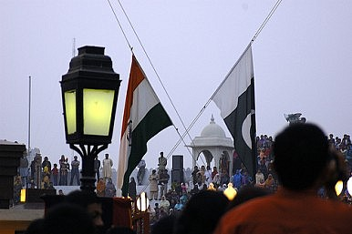 India, Pakistan-Stay Engaged