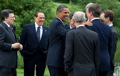 What Next for the G8?