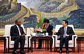 Why China Wins Africa Game