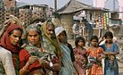 India, Rich and Poor