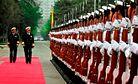 China's Dangerous Arrogance