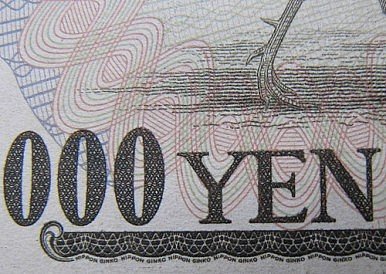 Letting the Yen Be?