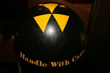 A Nuclear Contradiction?