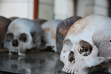 Revisiting the Killing Fields