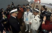Solving South China Sea Spat