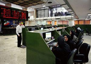 Iran's Bizarre Share Prices