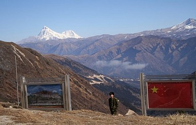 China's Image Problem in India