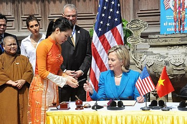 Why a US-Vietnam Nuclear Deal?