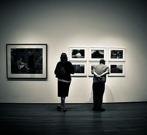 5 Tips for Buying Art
