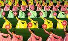 A North Korea Expo Exclusive