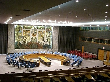 India Needs Fresh Thinking at UN