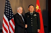 China Ties With Japan, US Thaw