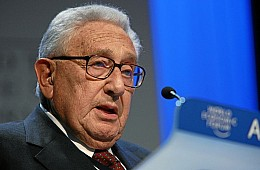 Kissinger on Vietnam's Light Side